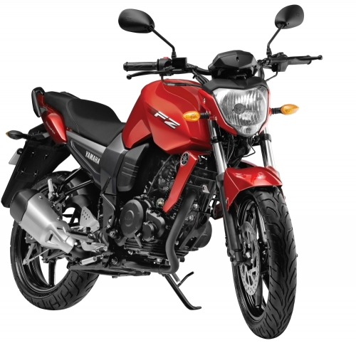 Chennai Motorcycle Rental